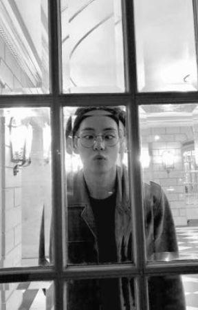 K.TH•My Mind by You_Need_NamJesus