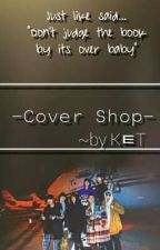 Covers Shop | KET by MissTaswin