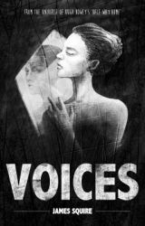 """Voices- From Hugh Howey's """"Half Way Home"""" by wahoodaddy"""