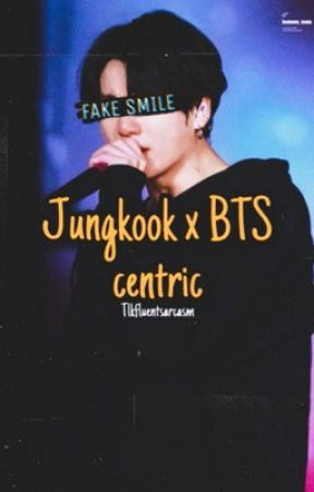 Jungkook x BTS Centric by TlkFluentSarcasm