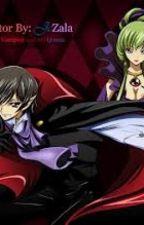 My Vampire Husband by AKLDAnaruto1324