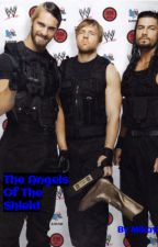 The Angels Of The Shield by MikaylasFanFiction