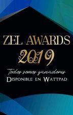 Zel Awards 2019 by ZelEdit