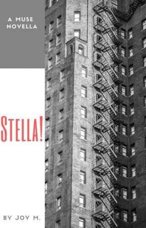 Stella! by joy4no1