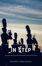 In Step by DrumMajorBassoon