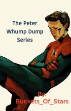 The Peter Whump Dump Series by Buckets_Of_Stars
