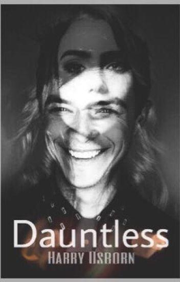 Dauntless - Harry Osborn
