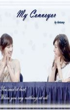[LONGFIC][TRANS]My Convey0r[END] by BumNa89