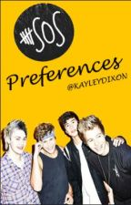 5SOS Preferences by kayleylillian