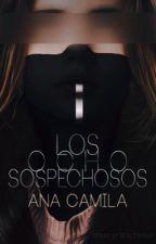 Los 8 sospechosos  by La_hija_de_Mevie