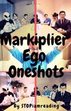 Markiplier Ego Oneshots by STOPiamreading