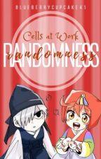 Cells at Work! Randomness by BlueberryCupcake41