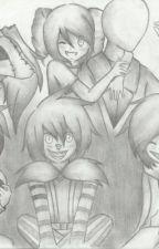 Origins of creepypasta characters by brianna_8523