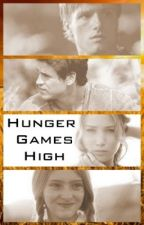 Hunger Games High by HungerGames73