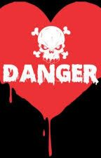 Danger by TheNerdyDoughnut