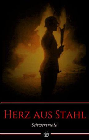Herz aus Stahl by Schwertmaid