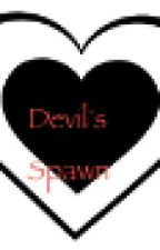 Devil's Spawn: The Darkness Trilogy #2 by SydPhantomhive