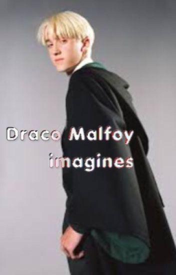 Draco Malfoy - Cathrine - Wattpad