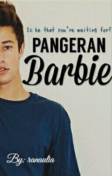 Pangeran Barbie