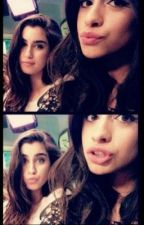 Camren(One Shots) by BornSickButILoveIt