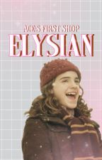 elysian | | an aesthetic shoppe by -aceisforeverloved