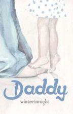 Daddy by winterinnight
