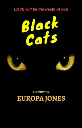 Black Cats by EuropaJones