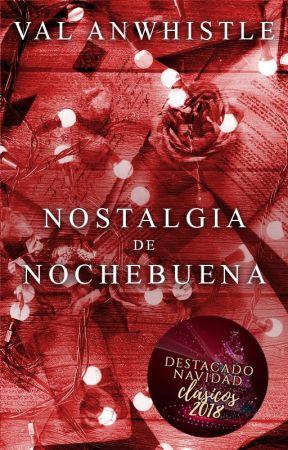 Nostalgia de Nochebuena by ValAnwhistle