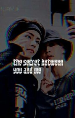 vmin | the secret between you and me
