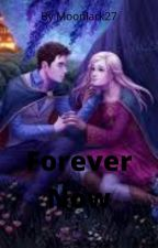 Forever  Now -- a sophitz fanfic by Moonlark27
