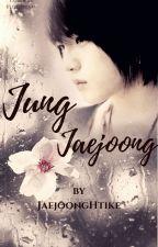 Jung Jaejoong  by JaejoongHtike