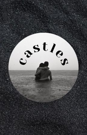 castles made of sand | paul lahote by ednastvincent