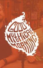 Good Mythical Morning Preferences, One Shots, & Imagines by foxythefoxpiratechil