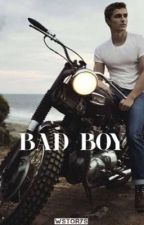 Bad Boy by wstorys