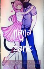 Starting With Highschool A Zana Fanfic by zanekun673