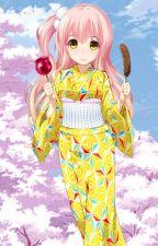 Momoka Eri/桃華絵莉 - 2D Idol - by 2D_erichan