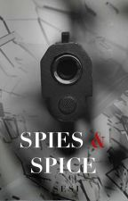Spies & Spice by celestial_sesi