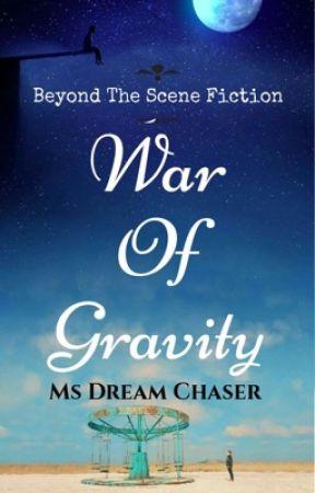 War of Gravity by mdc_143