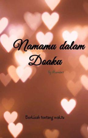 Namamu dalam Doaku by Rarain1