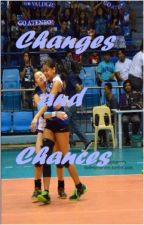Changes and Chances (AlyDen) by _alili