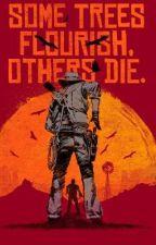Red Dead Redemption X Reader Oneshots by Tessa5216