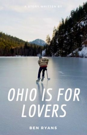 Ohio is for Lovers by BenRyans