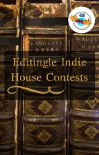Editingle Indie House: Contests by Editingle