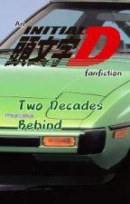 Two Decades Behind by 101Salocin