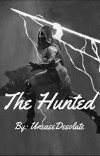 The Hunted by UneaseDesolate