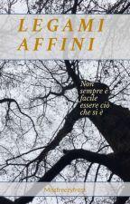 Legami affini by Missfreezyfrost
