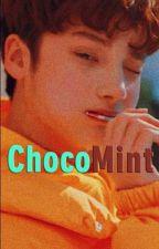 Chocomint [ Huening Kai TXT ] Ff by jsyxca