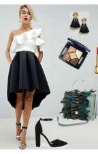 Jurnalul meu secret de moda by povestitoarea12