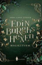 Edinburghs Hexen by AliceMontrose
