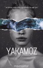 YAKAMOZ by mavimsiimor